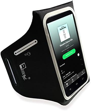 Fitness e Sport RevereSport Samsung Galaxy S20 Plus Sportive Fascia da Braccio Custodia Porta Telefono per Corridori Allenamenti Palestra