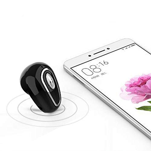 Olodui1 Inalámbrico Invisible Bluetooth 4.1 Auriculares Estéreo In-Ear Mini Auriculares Auriculares Auriculares