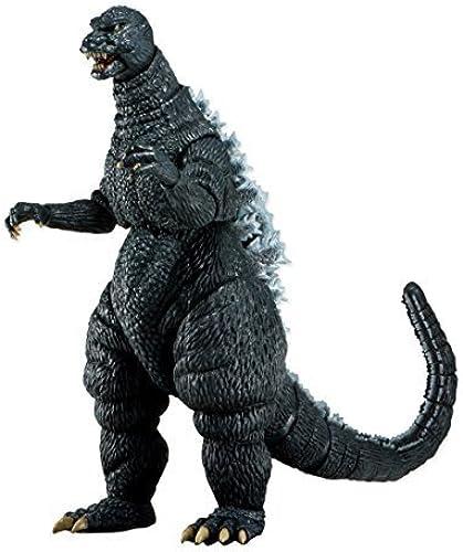 a la venta Star Images 12-Inch Godzilla Godzilla Godzilla Head to Tail Classic 1985 Figure by Star images  ahorra hasta un 80%