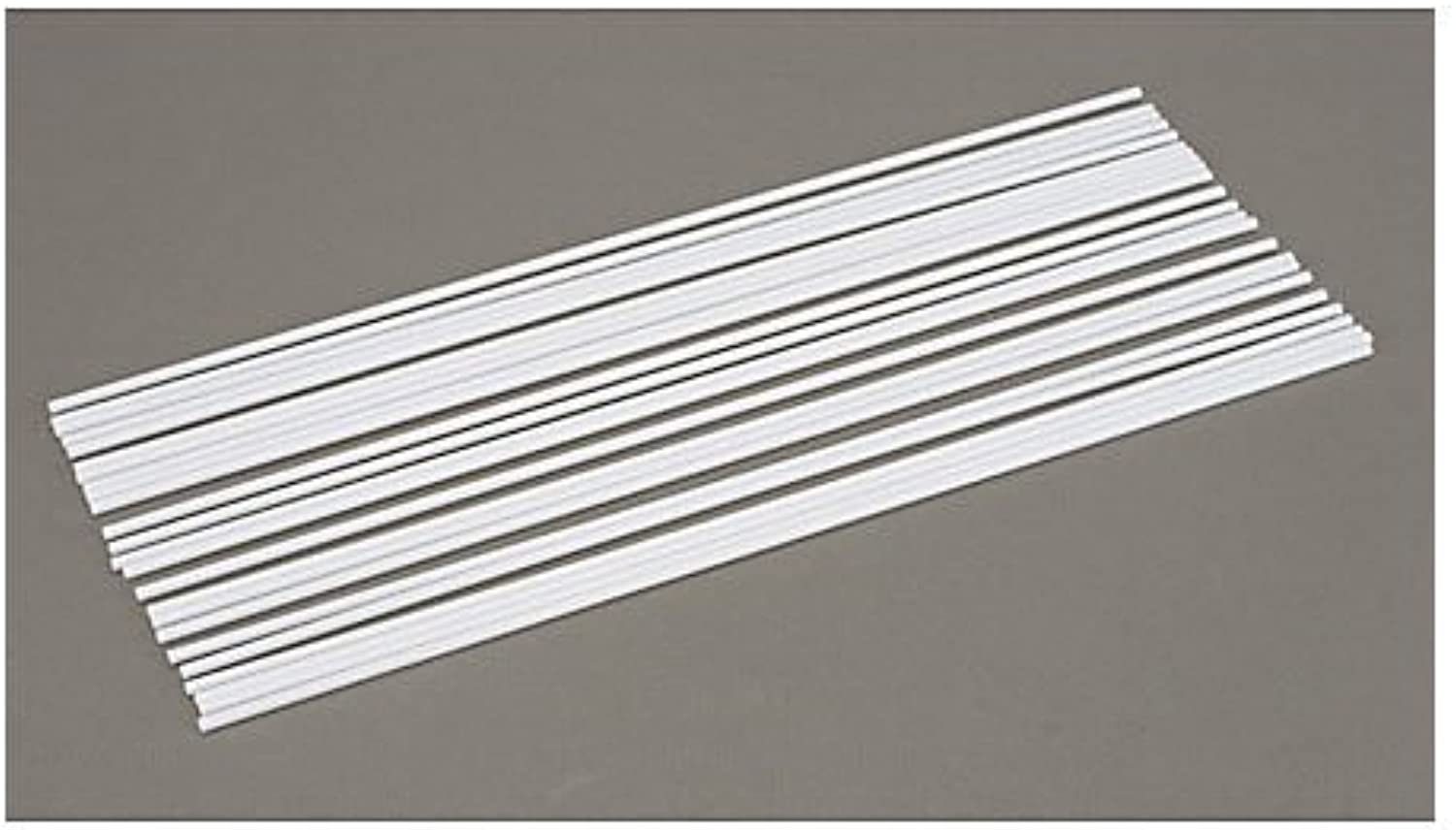 DuBro 2343 Antenna Tube White (24), 2343