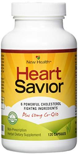 New Health HeartSavior Lower Choles…