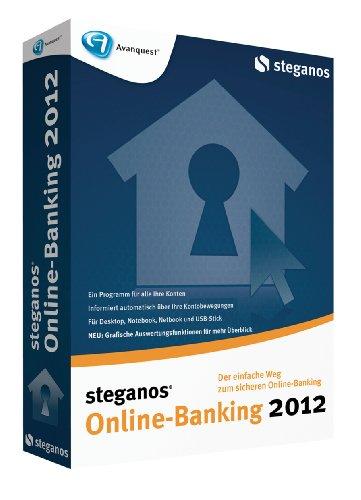 Steganos Online-Banking 2012