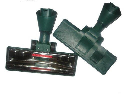 Bodendüse, Kombidüse, Oval geeignet für Vorwerk Tiger 252, 260, 265 von Staubbeutel-Profi®