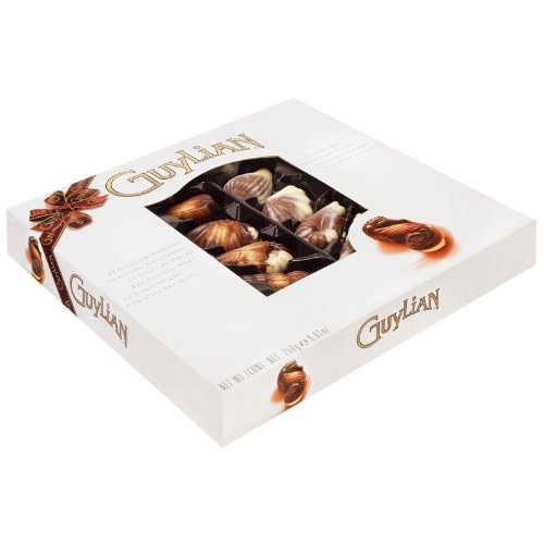 Guylian - Milk Chocolate Sea Shells by Guylian