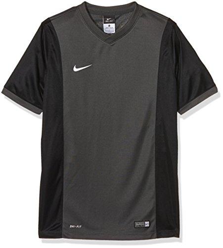 NIKE Short Sleeve Top YTH Park Derby Jersey Camiseta, Niños,...