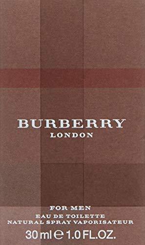 BURBERRY(バーバリー)『バーバリーロンドンオードトワレ』