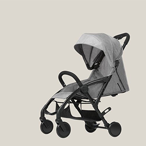 JIANXIN Baby Kinderwagen Lichtgewicht Opvouwbare Baby Auto Reclining Draagbare Kind Mini Kruiwagen