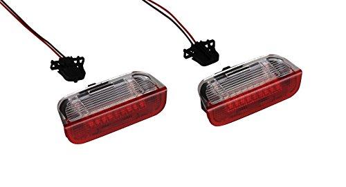 LED Einstiegsbeleuchtung Türleuchte Türbeleuchtung Ausstiegsleuchte Ausstiegsbeleuchtung