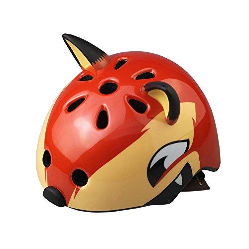 Best Bargain FREE FISHER Kids Bike Helmet Multi-Sport Helmet Cycling/Skateboard/Scooter/Skating/Roll...