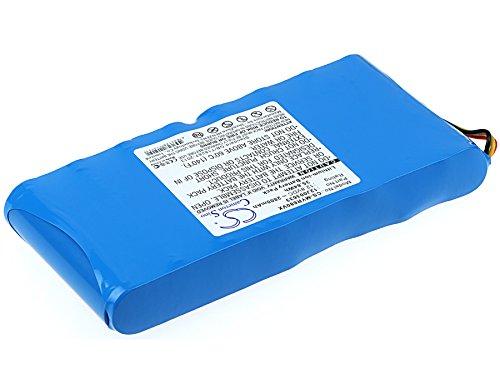 CS-MYR680VX Akku 2800mAh Kompatibel mit [MONEUAL] ME770, ME770 Style, MEG7000MS, MR6500, MR6550, MR6800, MR7700, RB-Mle-01, RYDIS H65, RYDIS H67, RYDIS H67 Pro, RYDIS H68 Pro Ersetzt 12J003633