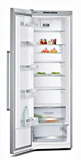 Siemens iQ500 KS36VAI41 Kühlschrank / A+++ / Kühlteil: 346 L / Edelstahl / HydroFresh Box / Inox-AntiFingerprint / SuperCooling (B0094GV7XA) | Amazon price tracker / tracking, Amazon price history charts, Amazon price watches, Amazon price drop alerts