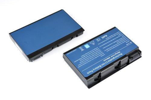 Batterie de rechange compatible avec acer, bT.00804.012