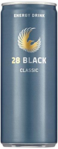 28 Black Classic, 24er Pack, EINWEG (24 x 250 ml)