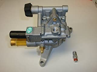 308653054 Ryobi RY80940 Pressure Washer Pump w/ Thermal Release Valve