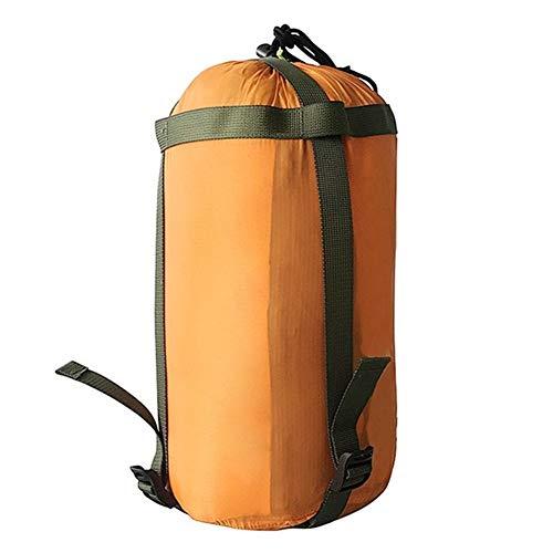 Logo Wedac Bettwäsche Carry Sports Schlafsack Compressed Reisetasche Things Bag Outdoor-Zelt Camping Nylon Tragbare Wandern Schlafsack (Color : 5)