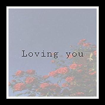 Loving You (Freestyle)