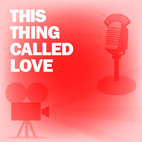 This Thing Called Love cover art