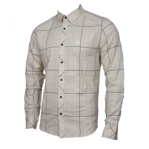 Adidas - T-Shirt à manches longues - - Col boutonné - Manches longues Homme