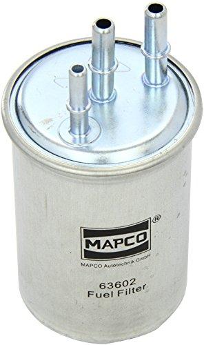 Mapco 63602 Filtro combustible