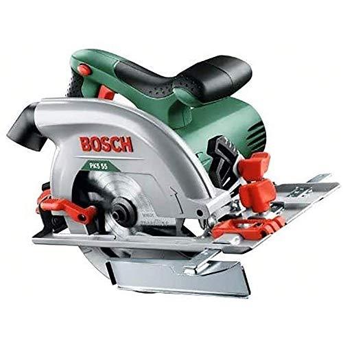 Bosch PKS 55Sega circolare manuale (0603500000)