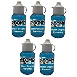 5 Pack Water Droplet Preventer