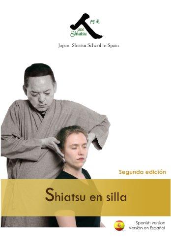 Shiatsu en silla. 2ª Edición