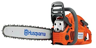"Husqvarna 965030118 - Motoferastrau 455 Rancher, 18"" (B00HQKJFIK) 