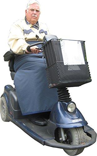 Wickeldecke Elektromobil/Rollstuhl