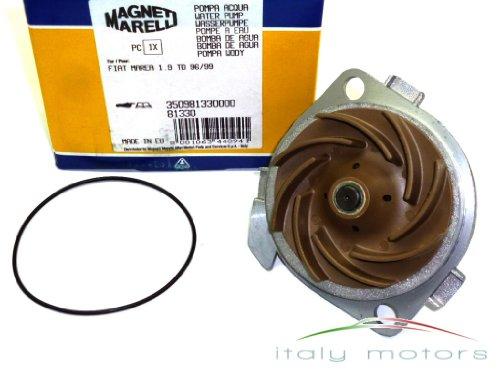 Fiat Grande Punto 1,9 JTD D waterpomp - Magneti Marelli - 81330-46515970 - 7762925