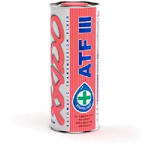 XADO 1 Liter Fass Atomic Oil ATF III Automatik Getriebe Öl ATF 3