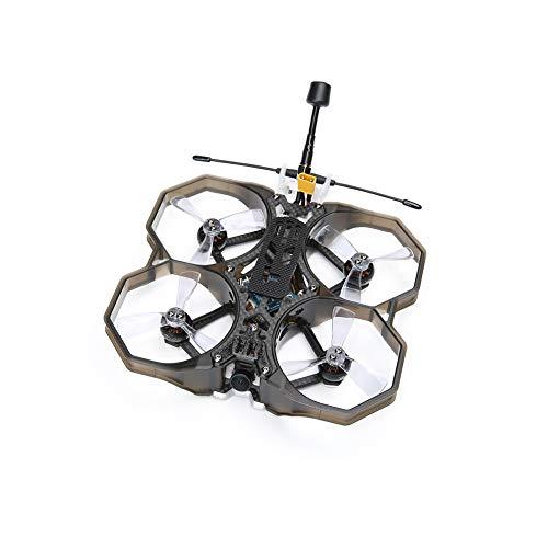 iFlight ProTek25 2.5inch 4S CineWhoop Analog FPV Drone BNF with TBS Crossfire Nano