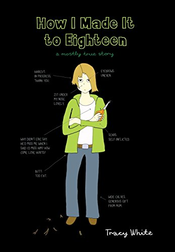 How I Made It to Eighteen: A Mostly True Story