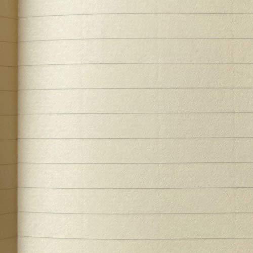 『ライフ ノート ノーブルノート 横罫 A4 N37』の2枚目の画像