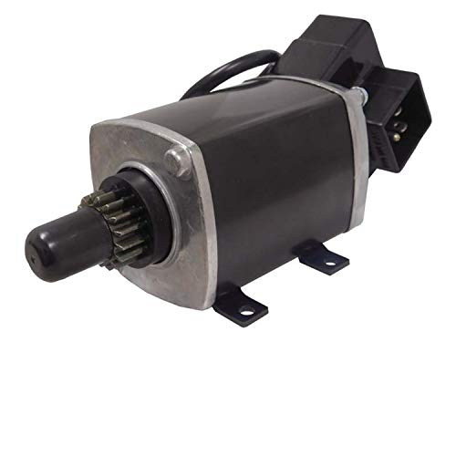 New 120V Electric Starter Replacement For Ariens 8HP 10HP 12HP Engines 72403600 Snow Blower 33329 33329A 33329B 33329C 33329D 33329E 33329F 37000