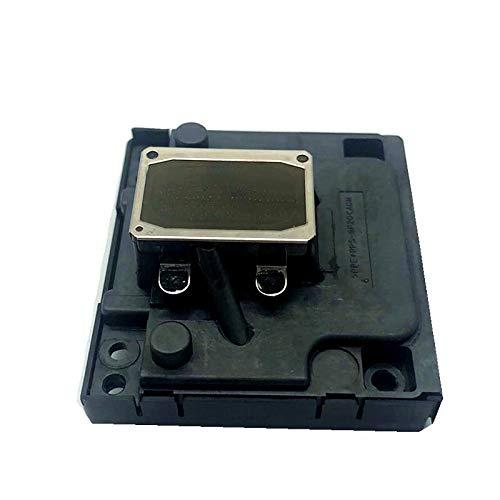 Reparar el Cabezal de impresión F181010 F169030 FIT para EPSON PIPHEAD PIEJO CABET FIT para EPSON ME2 ME200 620F ME30 ME300 ME33 ME330 BX300 BX305 S22 SX235 SX130 NX30 NX100 (Color : Gray)