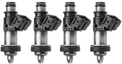 4x Genuine OEM flow match Fuel Injectors For Suzuki GSXR 600 750 1000 Hayabusa(pack of 4)