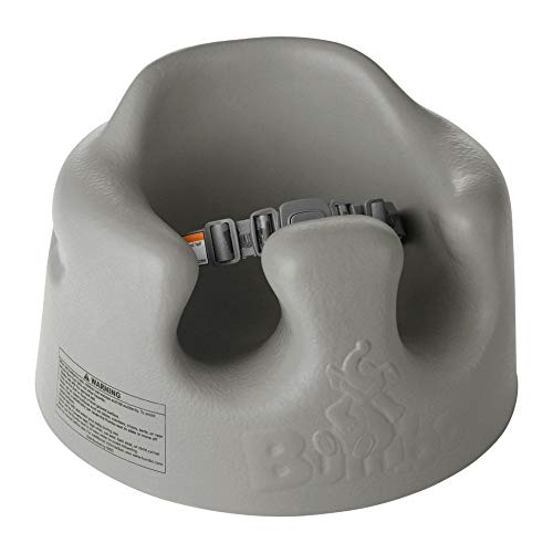 Bumbo Floor Seat - Cool Grey