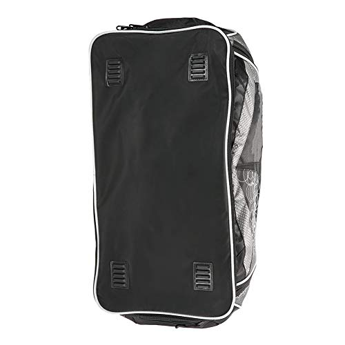 KOUPA Mochila para Hombres de Senderismo de Gran Capacidad 70L, Refuerzo de ventilación de Flujo de Aire de 360 Grados en Compartimento para Zapatos Secos/mojados, para Montar en Camping
