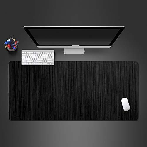 Juego de Jugador Antideslizante Teclado de Juego Oficina computadora Teclado Mouse Mesa Pad Cool Anime Mouse Pad 700x300x2