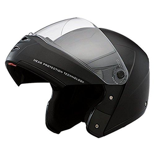 Studds Ninja EliteSuper Helmet Black(XL)
