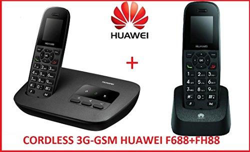 Huawei Akku Duos GSM 3G/UMTS F688+ FH88, neue verwendbar mit alle SIM-alle Marktteilnehmer Möbel