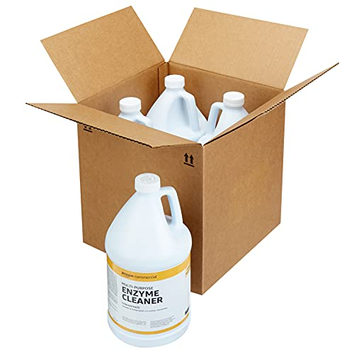 AmazonCommercial Multi-Purpose Enzyme Cleaner