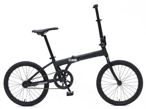 Retrospec Speck Folding Single-Speed Bicycle