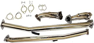 Best 300zx turbo exhaust Reviews