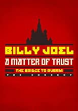 Billy Joel - A Matter Of Trust: The Bridge To Russia [Japan DVD] SIBP-247