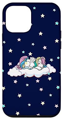 iPhone 12 mini My Little Pony Starshine Sleeping On A Cloud Case