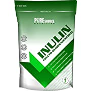 Pure Source Nutrition Inulin Instant - Unflavoured