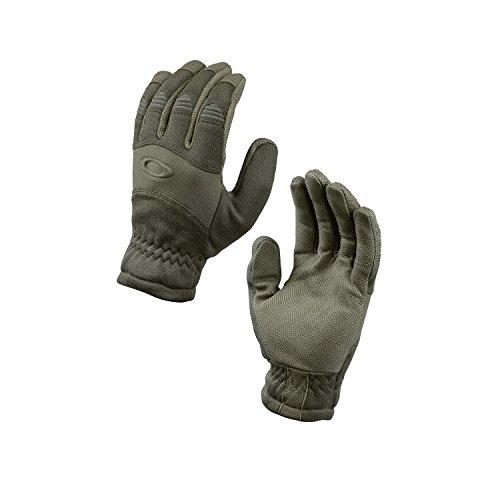 Oakley Handschuhe Lightweight FR Foliage Green, XL, Foliage Green
