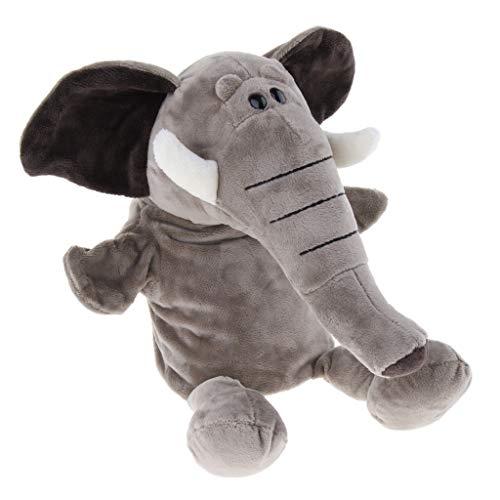 B Blesiya Marionetas Mano Títeres Animales Zoológicos