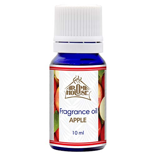 Manzana Fragancia Aceite 10ml - Aroma Lámpara